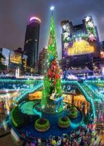 2018新北市欢乐耶诞城-巨星耶诞演唱会