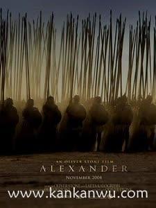 亚历山大大帝