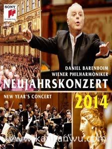 2014年维也纳新年音乐会