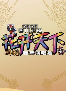 2020四川卫视跨年演唱会