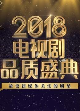 2018年电视剧品质盛典
