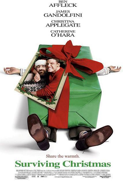 谁来陪我过圣诞