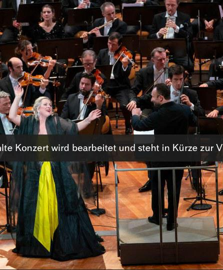 2020年柏林新年音乐会